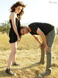 rob pattinson and kristen steward love