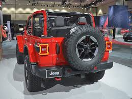 jeep icon concept prior convictions wrangling with change pistonheads