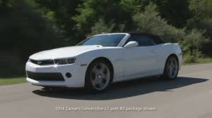 2015 convertible camaro how things work 2015 chevy camaro convertible top operation
