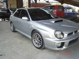 2001 subaru impreza wrx sti gdb 6 speed for sale subaru impreza 2002 subaru impreza wrx sti related infomation specifications