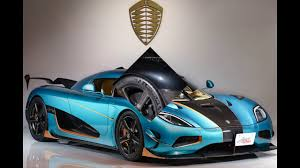 Rumor In 2018 Koenigsegg Agera New Rsr Youtube