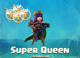 clash of clans archer pics super archer queen strategy clash of clans land