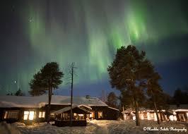 finland northern lights hotel photo wilderness hotel nellim in lapland northern lights hotel in