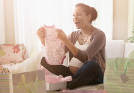 What Should I Wear To My Baby Shower - 47 free baby shower games your guests will love