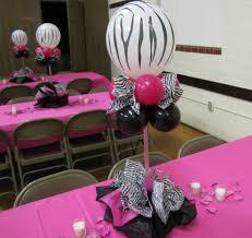zebra baby shower zebra baby shower centerpieces ideas pinteres