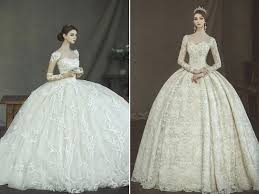 beautiful wedding gowns 29 jaw droppingly beautiful wedding dresses to obsess praise