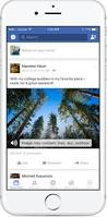 Blind People Phone Facebook New U0027automatic Alt Text U0027 Feature Launched To Describe