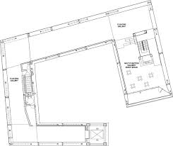 Museum Floor Plan Opening Narrow Minds Sifang Art Museum Detail Magazine Of