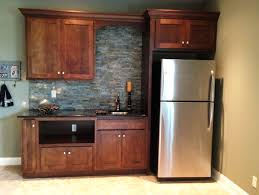 Small Basement Renovation Ideas Kitchen Contemporary Basement Finishing Contractors Full Kitchen