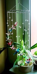 Home Decor Source by 17 Beautiful Diy Origami Home Decor Futurist Architecture