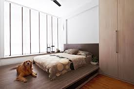 Platform Bed Singapore Never Thought Of A Platform Bed Here S Why You Should
