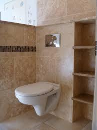 travertin salle de bain indogate com salle de bain zen beige et blanche