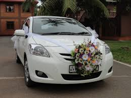wedding car decorations get a fantastic wedding car decoration right here http