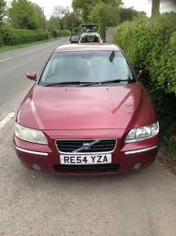 volvo s60 d5 5 speed manual 2004 in coventry west midlands