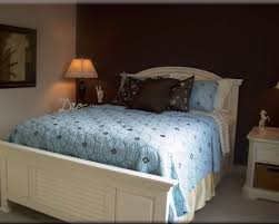 Bedroom Bright Design With Light Blue Accent Wall Color Ideas by Phantasy Walls Also House Bedroom Accent Colors And Large Sliding
