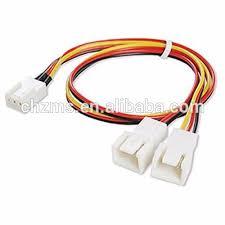 chassis fan connector splitter fan y splitter fan y splitter suppliers and manufacturers at