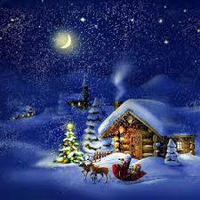 google imagenes animadas de navidad navidad noche fondos animados aplicaciones en google play