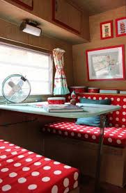 215 best campers tents outdoors images on pinterest vintage kitchenette retro 1970 s camper