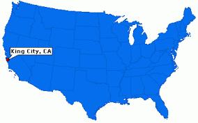 california map king city king city california city information epodunk