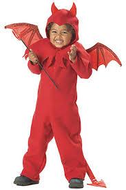 Brobee Halloween Costume Toddler Devil Costume Devil Costumes Halloween Costumes