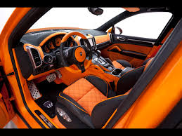 porsche orange 2012 lumma design porsche cayenne orange metallic interior 2