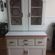 Hoosier Cabinets For Sale by Best Art Deco Hoosier Style Cabinet For Sale In Boyertown