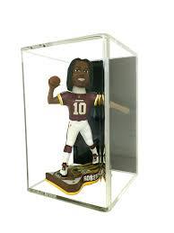 collectible bobblehead wall mount display case mcfarlane dolls