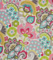 Pink Home Decor Fabric Talula Limelight Joann
