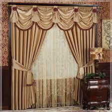 Livingroom Curtain Ideas Living Room Curtain Ideas Home Design Gallery