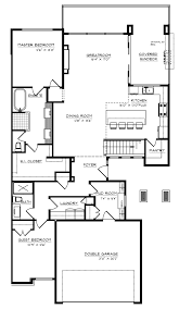 floor plans bc falcon floorplan paired contemporary houses for sale in kelowna bc