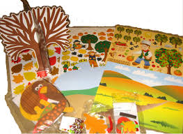 thanksgiving craft kit for preschoolers now available preschool
