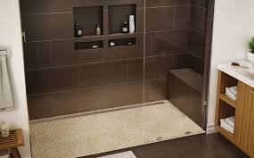 Installing Tile Shower Pan Shower Installing Tile Shower Pan Awful Images Inspirations Part