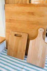 how to clean a wood cutting board the pioneer woman mollylopioneer51216