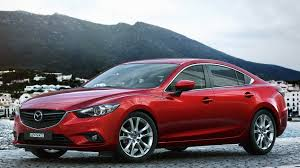 mazda new model 2016 2016 mazda 6 carsfeatured com