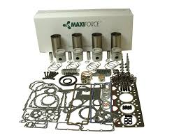 maxiforce engine kits composition for john deere cummins b