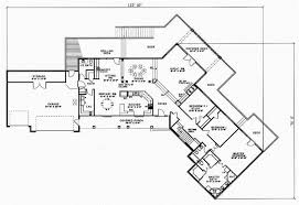 4 bedroom floor plans ranch 59 4 bedroom ranch house plans with basement single story house