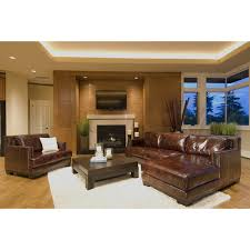 Sectional Chaise Leather Sectional Sofas With Recliners And Chaise Beautiful
