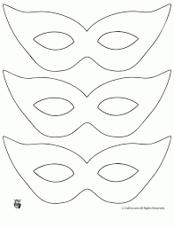 mask template best 25 mask template ideas on diy mask
