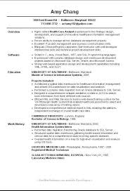 entry level healthcare administration resume examples examples