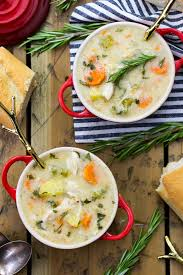 cooker turkey soup thestayathomechef
