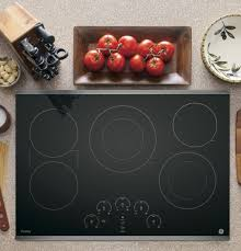 Best Rated Electric Cooktop Ge Profile Series 30