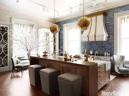 Amazing Lighting Idea For Kitchen Catchy Decorating Design