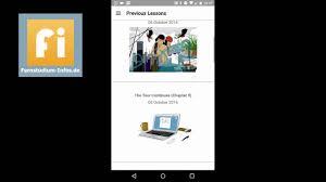 fernstudium grafik design gymglish android app