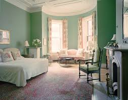 The College Club Of Boston - Boston bedroom