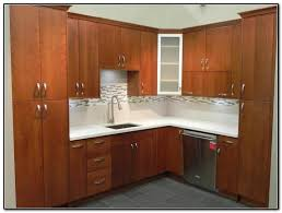 birch veneer kitchen cabinet doors cabinet home decorating