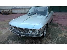 volkswagen brasilia for sale 1969 lancia fulvia 1 3 s for sale classiccars com cc 978351