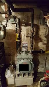 understanding a gas meter tag u2014 heating help the wall
