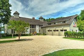 stunning new barn house the southold is finished