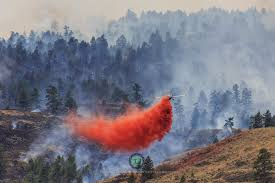 Wildfire Country Club Canada by Bc Wildfire Situation Improving 840 Cfcw Am