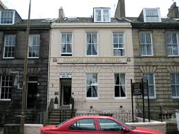design hotel gã nstig about culane guest house hotel cheap b b accommodation edinburgh